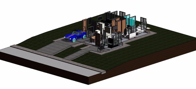Todos los modelos 3D son BIM?